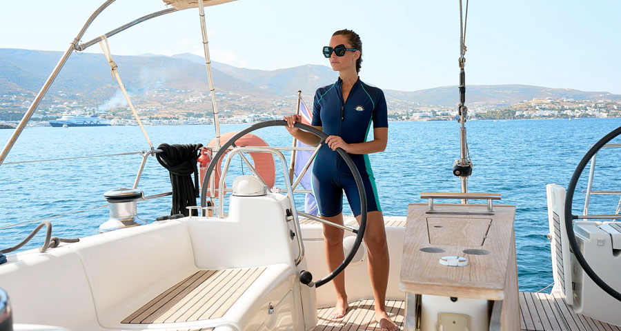 Best Places to Learn Sailing in the United Kingdom