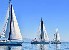 The Best Sailing Clubs in the UK