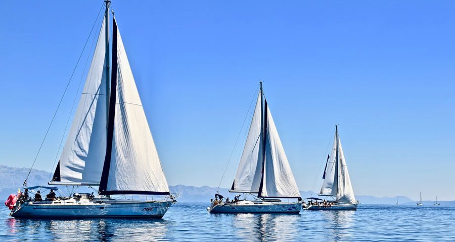 Featured image The Best Sailing Clubs in the UK - The Best Sailing Clubs in the UK