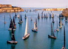 The Best Sailing Races in the UK